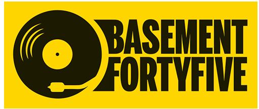 Basementfortyfive